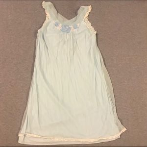 Vintage Nightgown Union Label